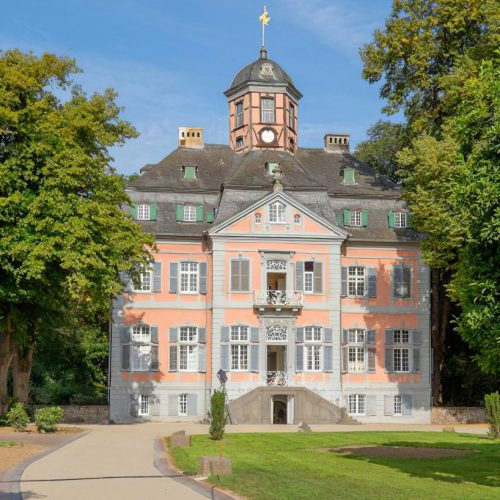 Schloss Arff & Park