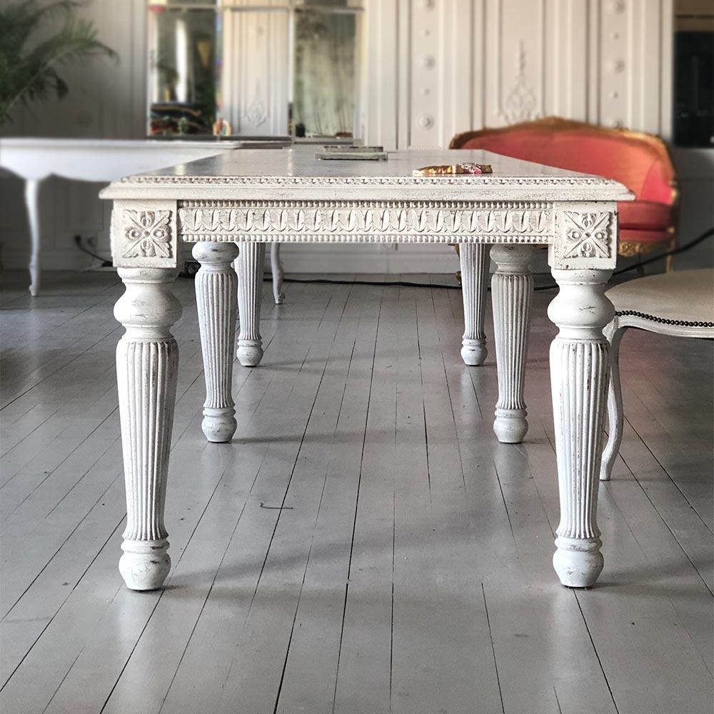 Tables by Josef Körber