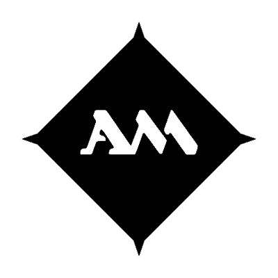 Logo Andrew Martin