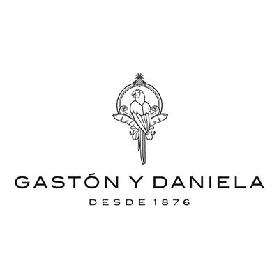 Logo Gaston y Daniela