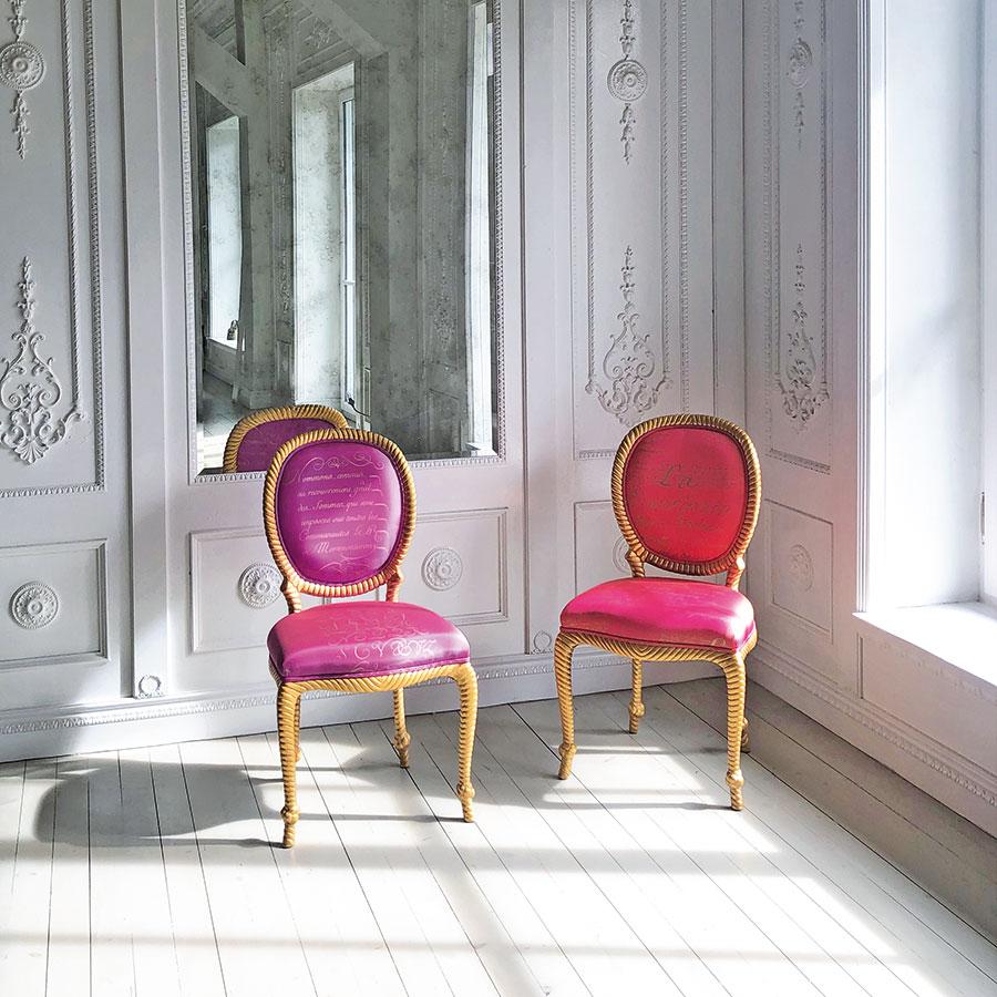 Josef Körber Furniture