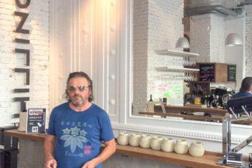 Leo HILLINGER Wineshop & Bar Wollzeile